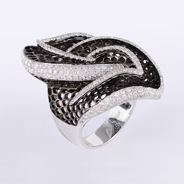 Bague Anaconda's Voyageur Jewelry 2019
