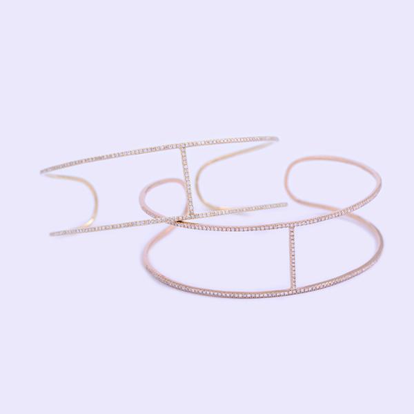 Bracelet Trendy Voyageur Jewelry 2019