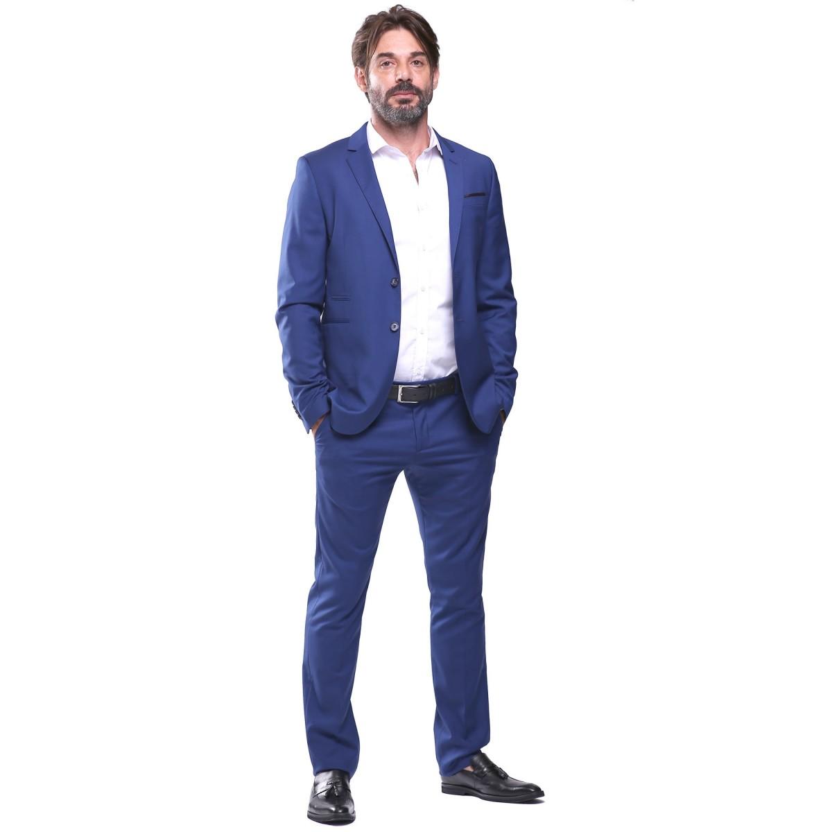 Costume Homme Hamadi Abid - Prix : 169,990 TND