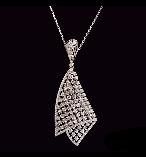 Collier Classic Voyageur Jewelry 2019