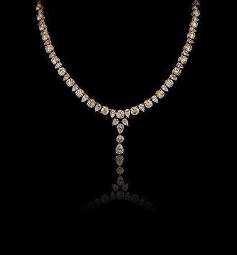 Collier Mariage Voyageur Jewelry 20193