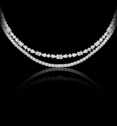 Collier Mariage Voyageur Jewelry 2019