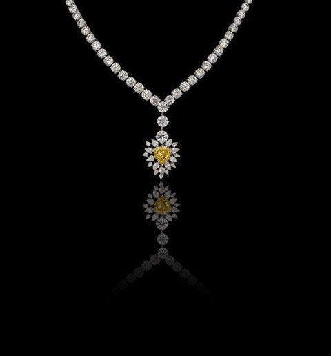 Collier Royal Voyageur Jewelry 2019