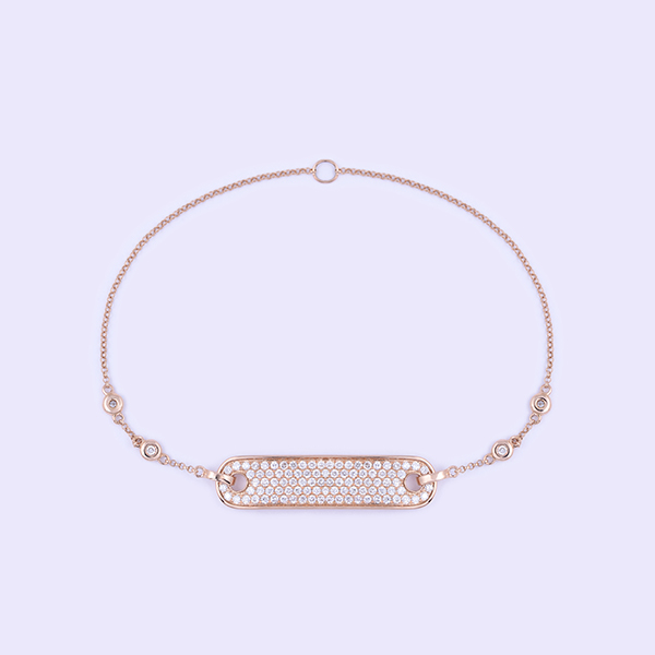 Collier Trendy Voyageur Jewelry 2019