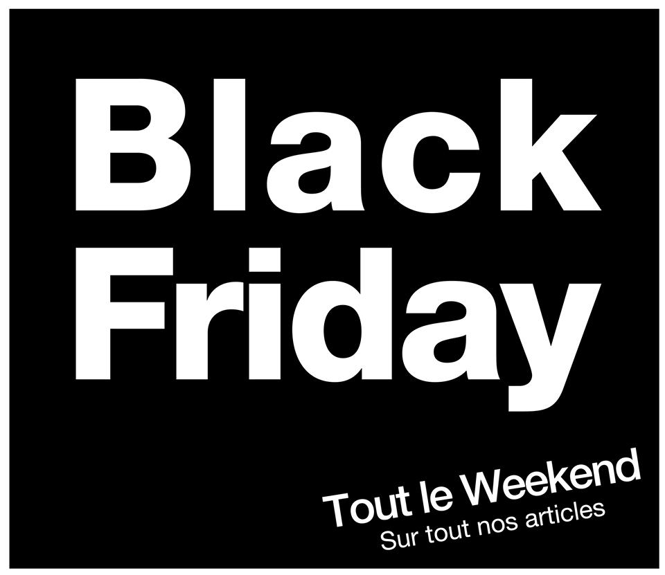 GEOX Tunisie – Black Friday