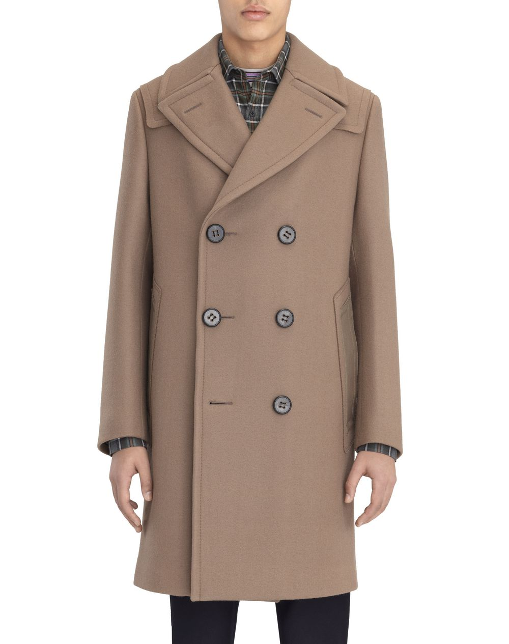 Manteau mi-long Lanvin Prix €2 895