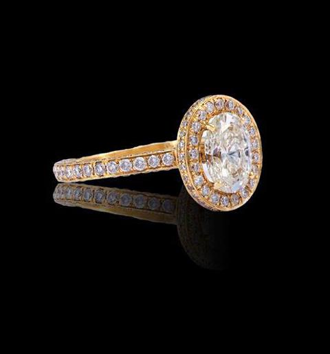 Mariage Voyageur Jewelry 2019