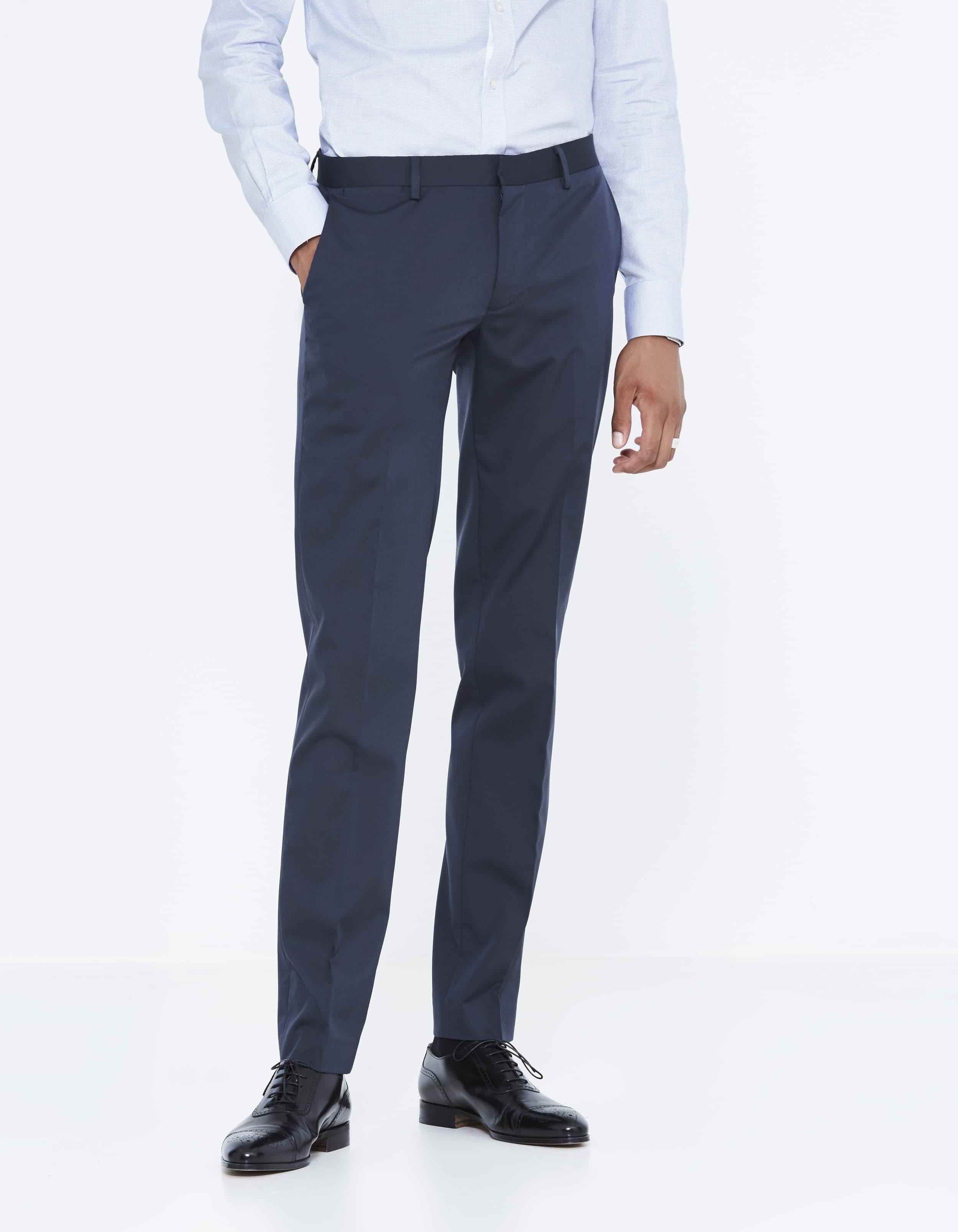 Pantalon Skinny extra slim – marine Celio Club Prix 59,99 €
