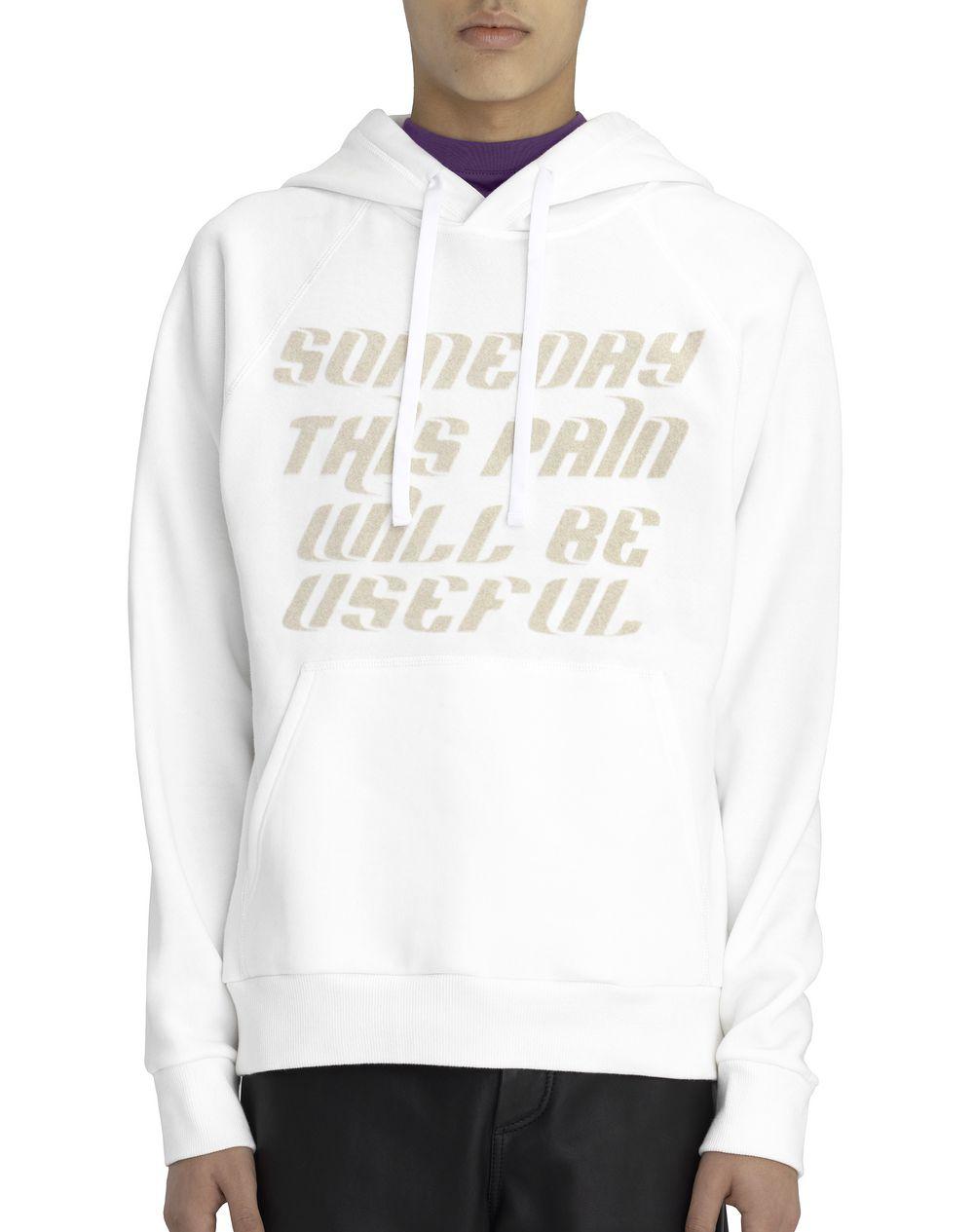 Sweat-shirt à manches longues Lanvin Prix €595