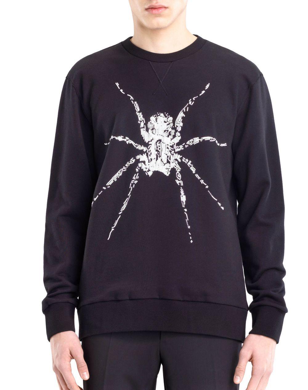 Sweatshirt noirLanvin Prix €575