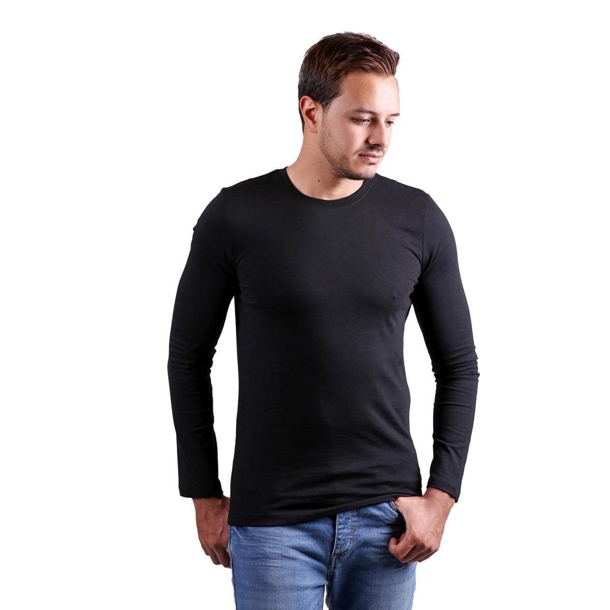 T_ Shirt Basic Homme Hamadi Abid - Prix : 25,990 TND