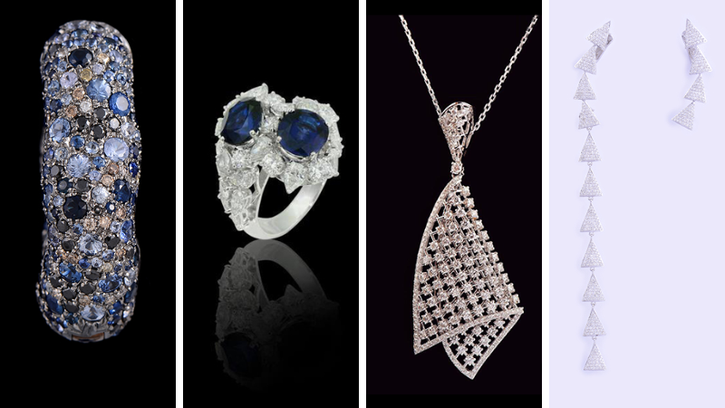 Catalogue collection Voyageur Jewelry 2019, promos & nouveautés
