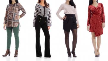50dbaacdab15b Catalogue Sasio Tunisie 2019 : Nouvelle collection mode pour femme, promos  & nouveautés