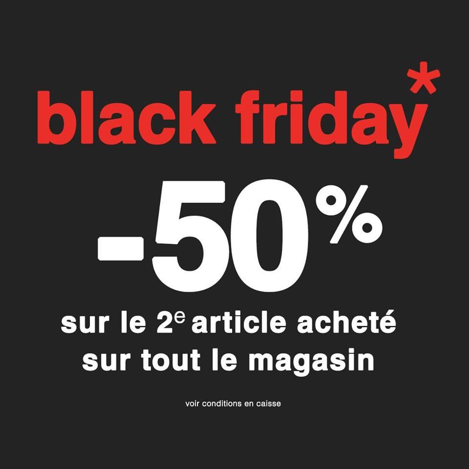 celio – Black Friday