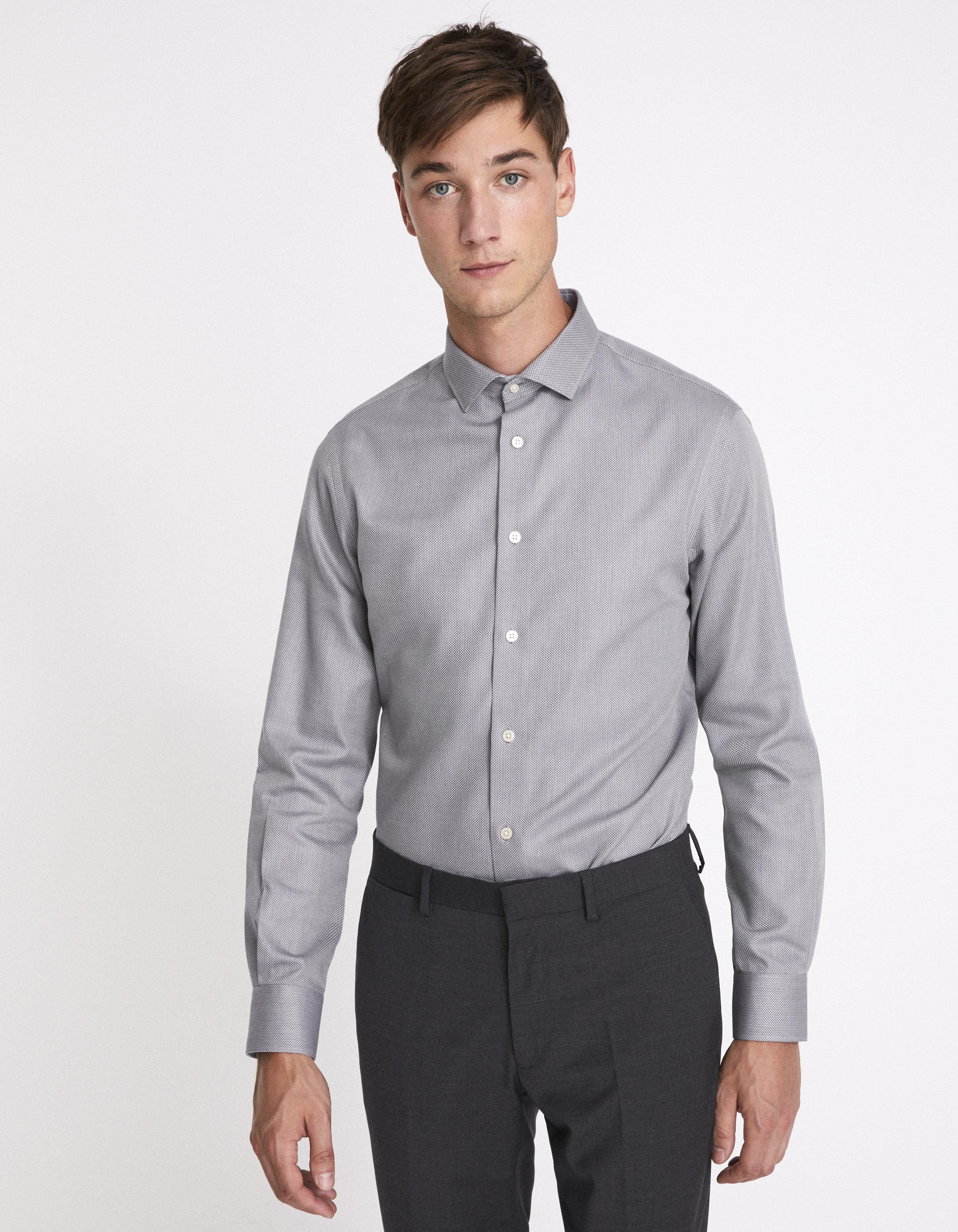 chemise slim sans repassage Celio Club Prix 59,99 €2