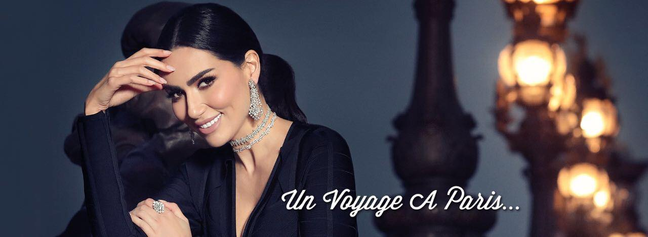 Collection Voyageur Jewelry 2019