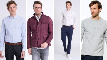 Catalogue Lufian Tunisie 2019  Collection vêtements pour hommes, promos \u0026  nouveautés