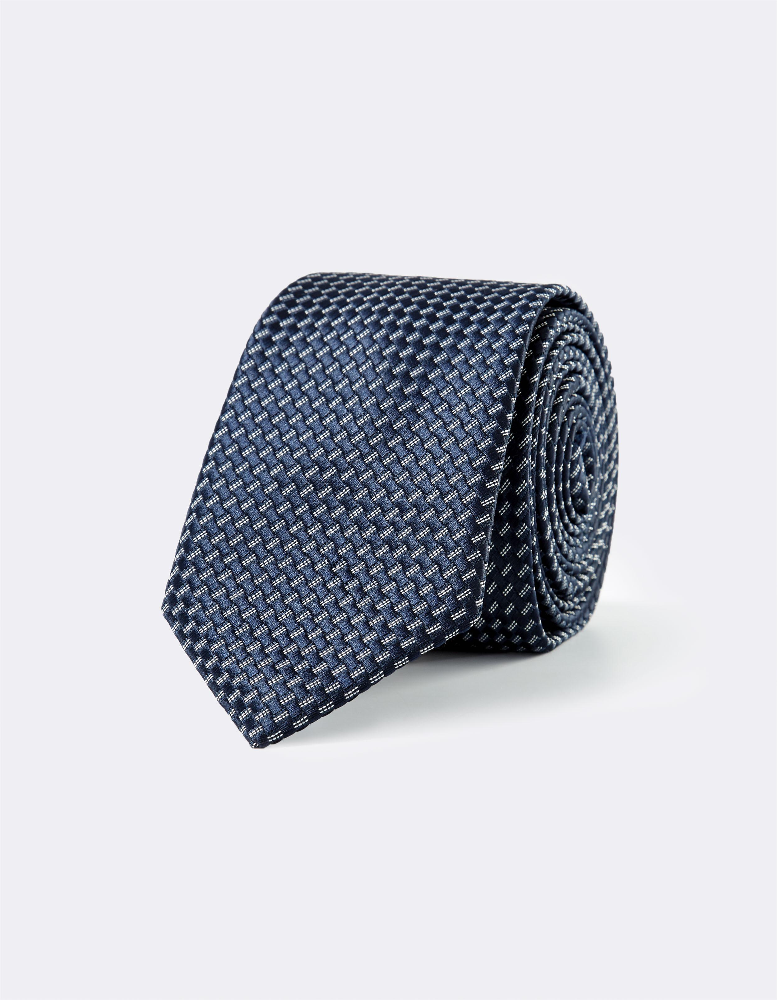 cravate micro dessin Celio Club Prix 25,99 €