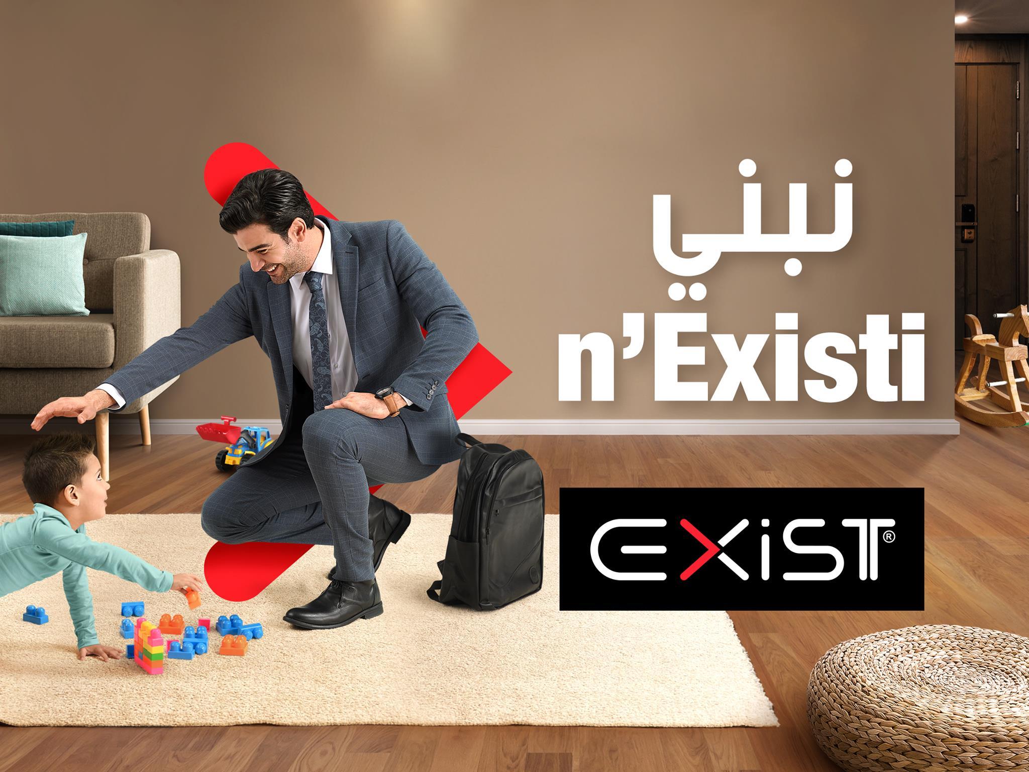 exist collection 2019 pour hommes