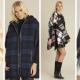Les tendances poncho femme chez la marque 1.2.3 (collection 2019)