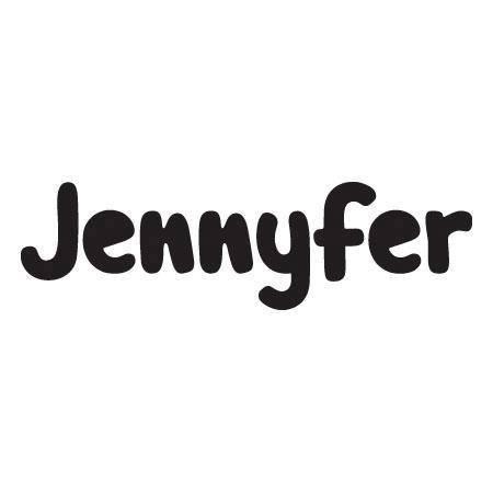 Jennyfer - LAISSEZ VOTRE PERSONNALITE S'EXPRIMER
