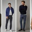 Nouvelle collection pour homme, prix & nouveautés
