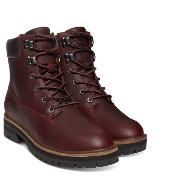6-INCH BOOT LONDON SQUARE POUR FEMME Timberland Prix € 190,00