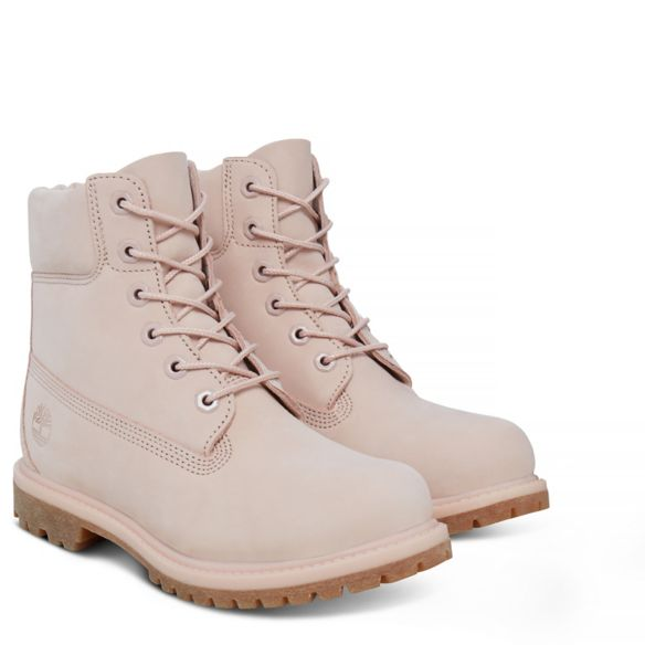 6-INCH BOOT PREMIUM POUR FEMME Timberland Prix € 220,00