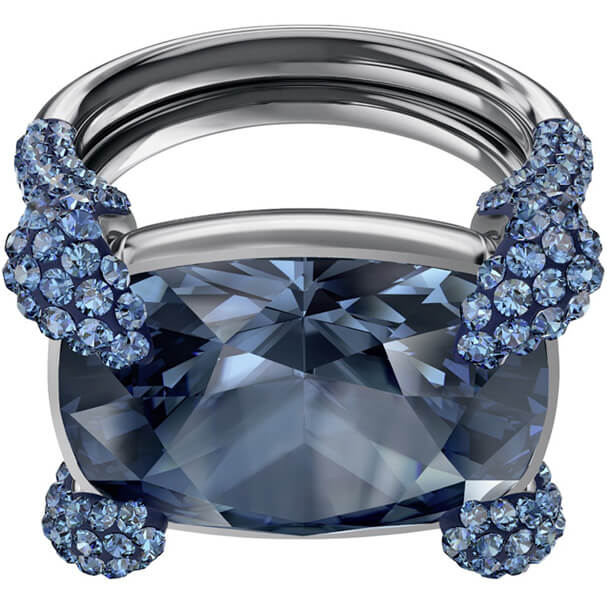 BAGUE COCKTAIL MAKE UP Swarovski Prix EUR 149.00