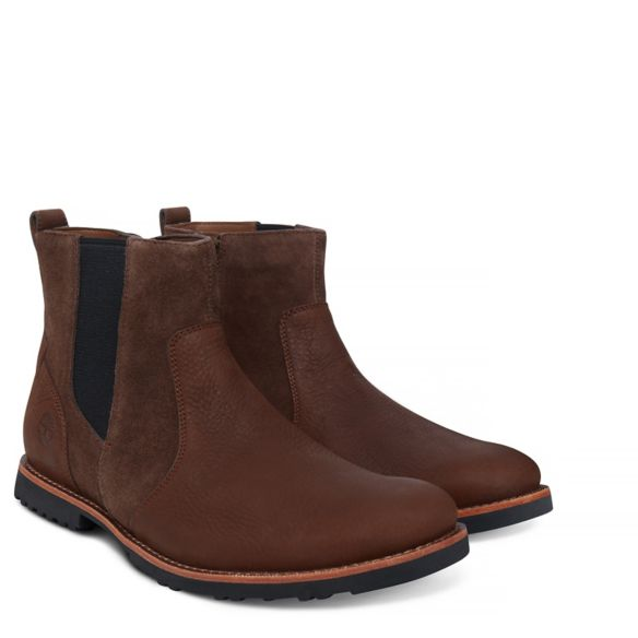 BOTTINE CHELSEA KENDRICK POUR HOMME Timberland Prix € 175,00