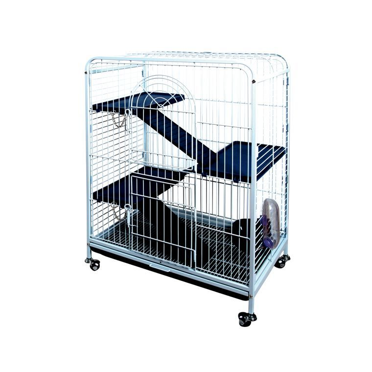 Cage Chinchilla Tower LBOTANIC Prix 109.00 €