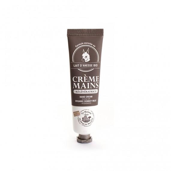 Crèmes Mains la maison du savon paris