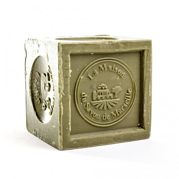 Cubes de Marseille la maison du savon paris