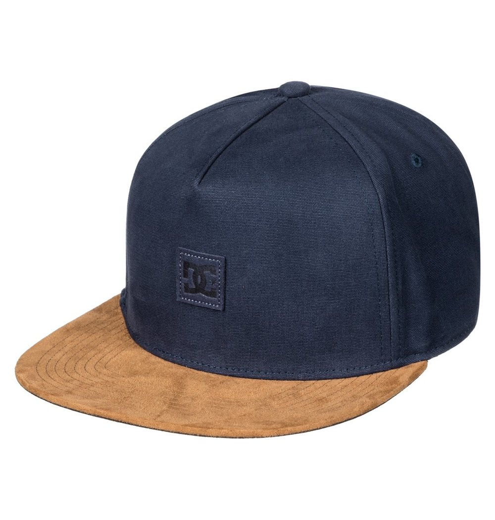 DC SHOES – CASQUETTE FINISHER SLIDE Prix 35.99