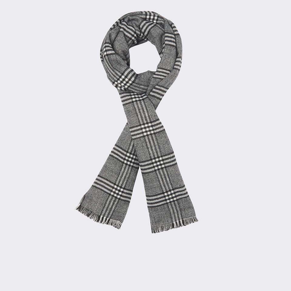 ECHARPE HOMME PRINCE DE GALLES DEVRED Prix 24,99 €