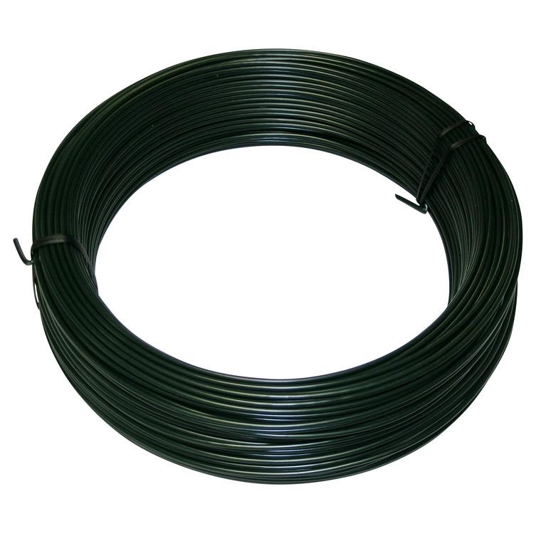 Fil de tension vert de 100 m et de diamètre 2,7 mm BOTANIC Prix 15.99 €