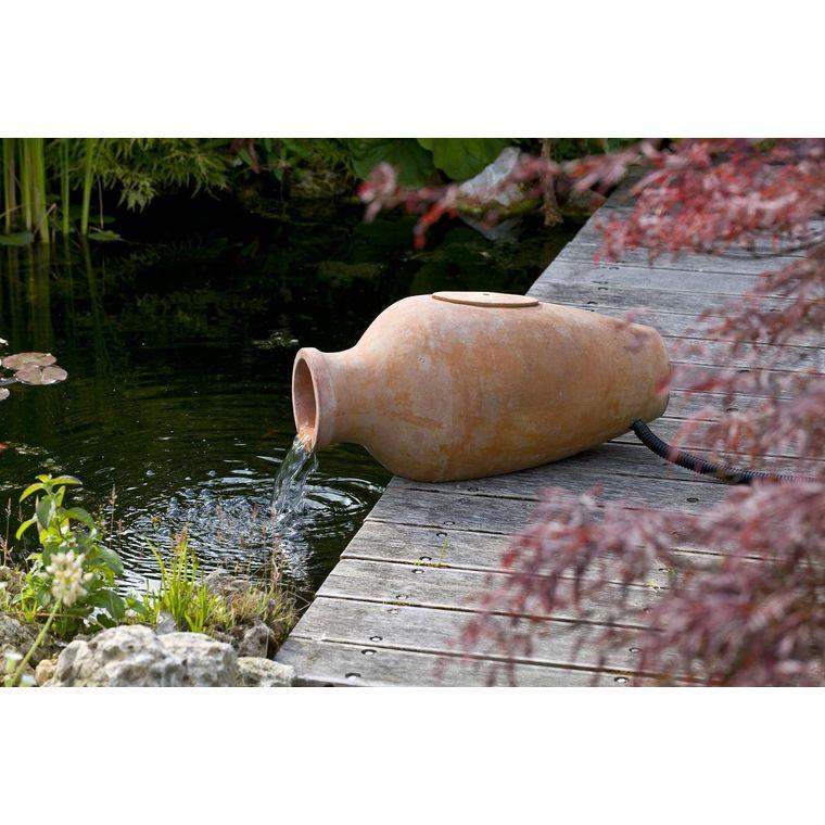 Kit filtration Ubbink Cruche avec pompe et tuyau BOTANIC Prix235.00 €