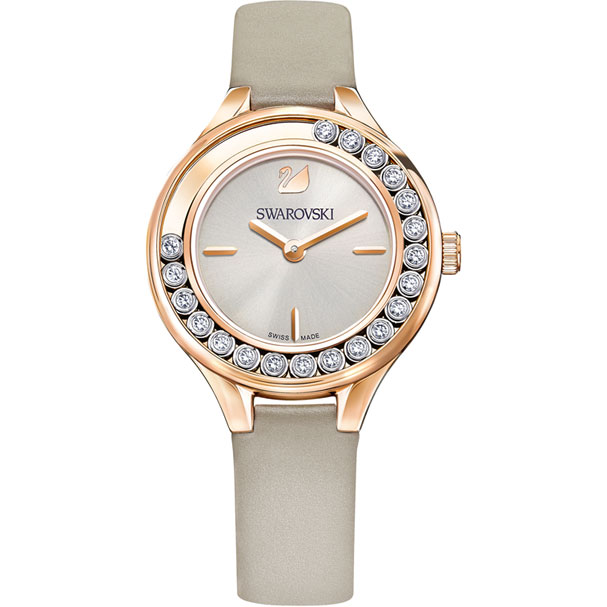 MONTRE LOVELY CRYSTALS MINI Swarovski Prix EUR 329.00