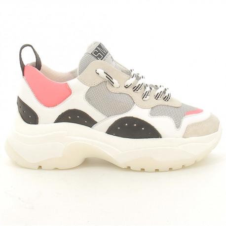 SEMERDJIANSneakers Compensées Femmes – SMR 23 – Semerdjian ER334E1-V5 Hylton Prix 119,90 €
