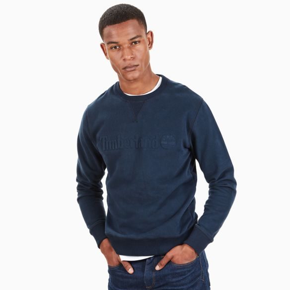 SWEAT TAYLOR RIVER POUR HOMME Timberland Prix € 89,00