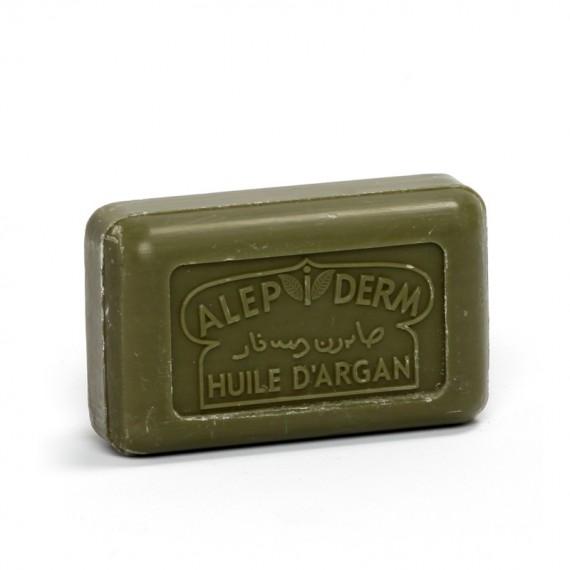 Savonnettes d'Alep la maison du savon paris