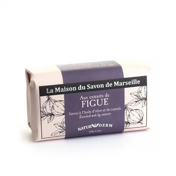 Savons de soins Naturiderm la maison du savon paris