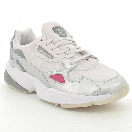 Sneakers Compensées Femmes – Adidas FALCON W-05 Hylton Prix 119,90 €