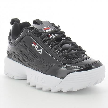 Sneakers Compensées Femmes – Fila DISRUPTOR M LOW-02 Hylton Prix 119,90 €