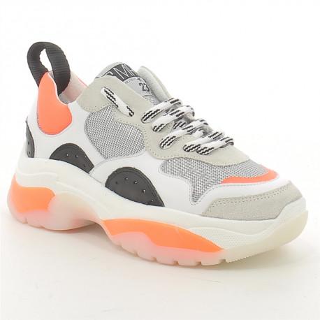 Sneakers Compensées Femmes – SMR 23 – Semerdjian ER334E1-V3 Hylton Prix 119,90 €