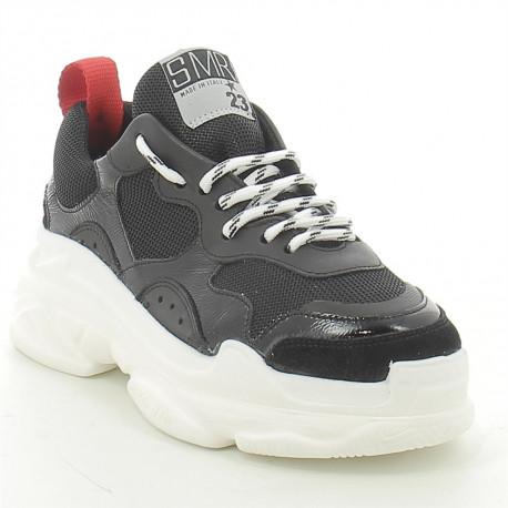 Sneakers Compensées Femmes – SMR 23 – Semerdjian ER337E-V2 Hylton Prix 119,90 €