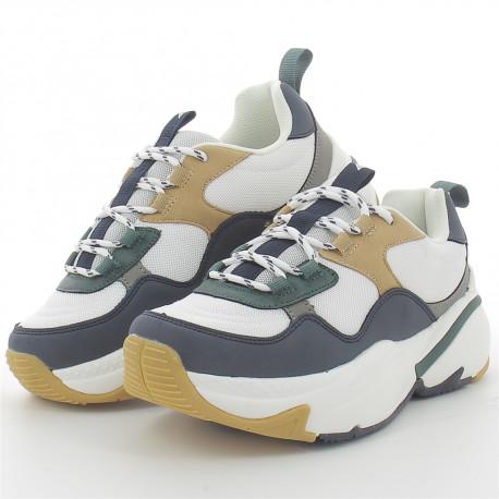 Sneakers Compensées Femmes – Victoria 1147102-02 Hylton Prix 69,00 €