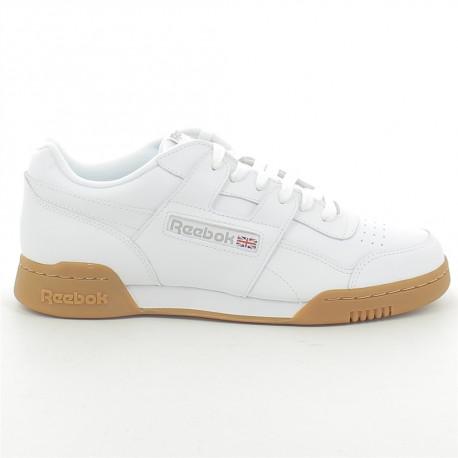 Sneakers Hommes – Reebok WORKOUT PLUS-02 Hylton Prix 89,90 €