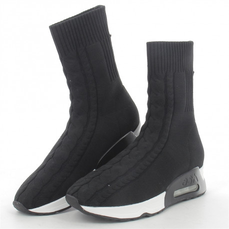 Socks Sneakers Femmes – Ash LIV-01 Hylton Prix 215,00 €