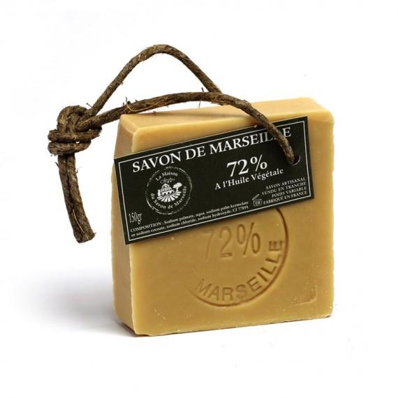 Tranches de Marseille la maison du savon paris